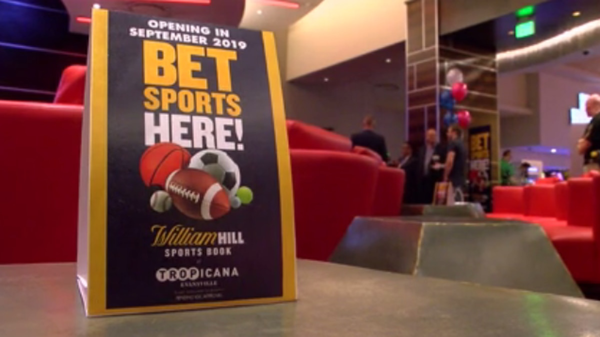 Sports gambling industry caught in standstill amid COVID-19 pandemic