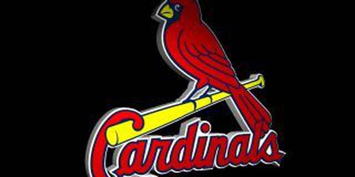 Lackey, long balls lift Cards over Dodgers 3-1