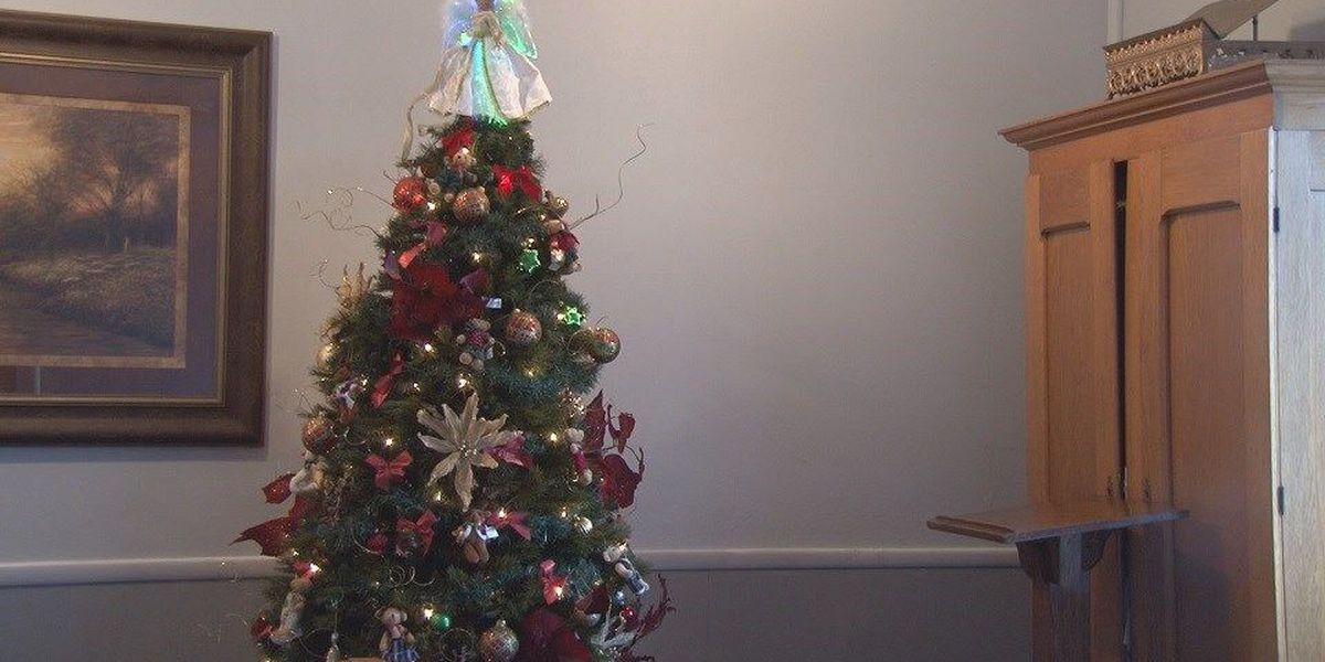 Daniel Pitino Shelter collecting holiday gifts for homeless children