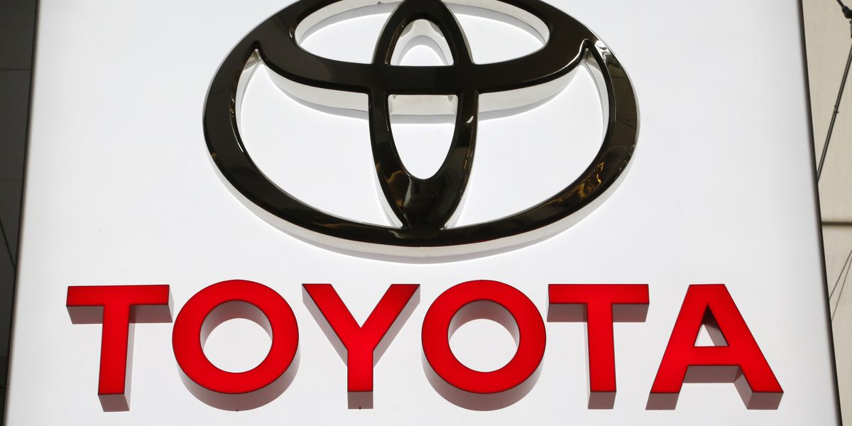 Toyota recalls address restraint, braking issues
