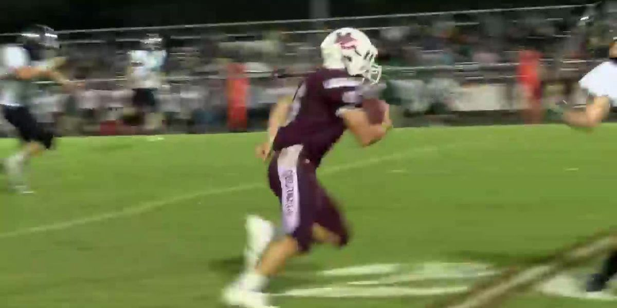 Colonels looking to bounce back at Ohio Co.