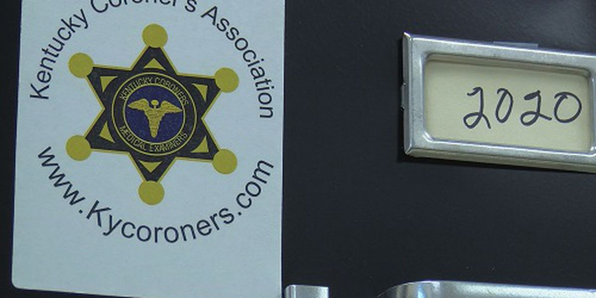 Local funeral homes to stop transporting deceased for Henderson Co. Coroner's Office