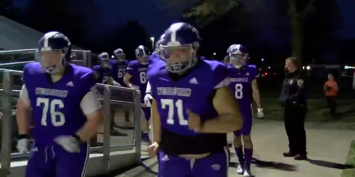 KWC football plagued by injuries midway through spring season