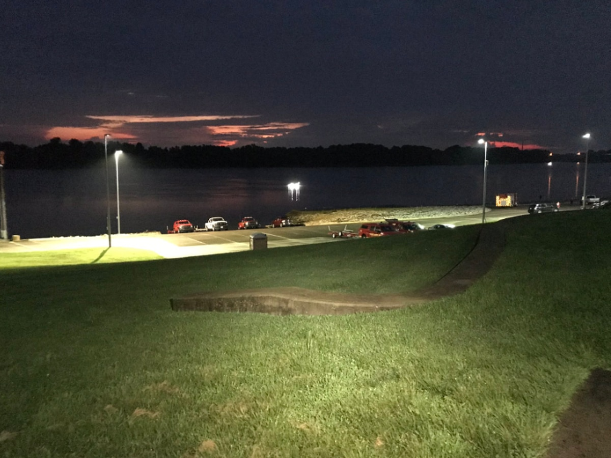 Search underway for missing boater on Owensboro's Riverfront