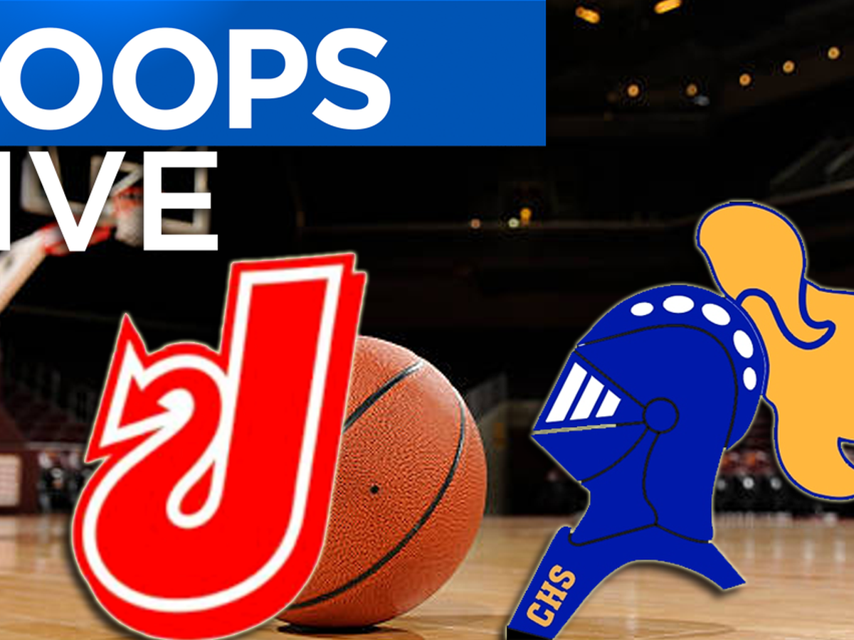 Hoops Live: Jeffersonville vs. Castle