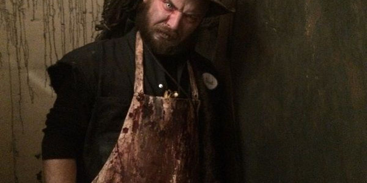 Civitan Zombie Farm celebrates 41st year scaring for charity