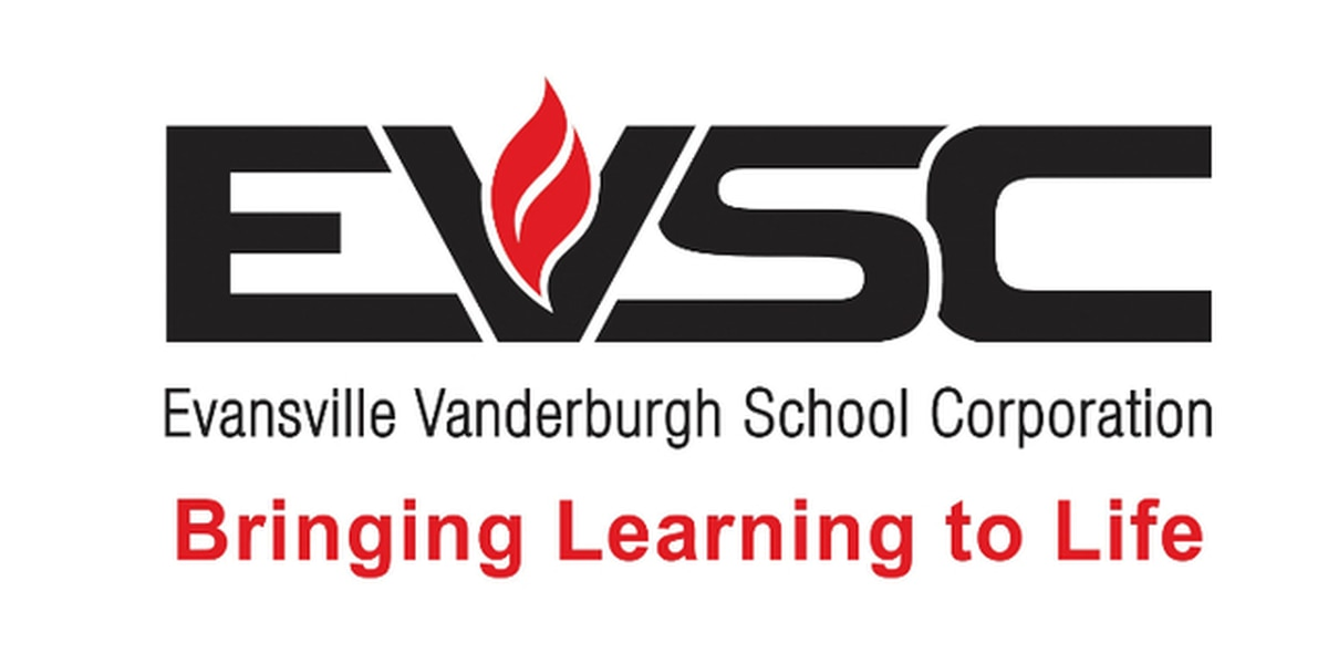Graduation night for 2 EVSC high schools