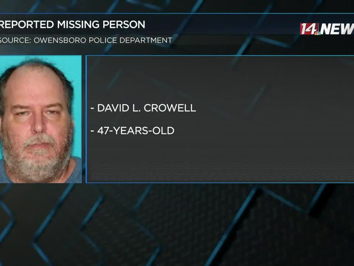 OPD asking public to help find missing man