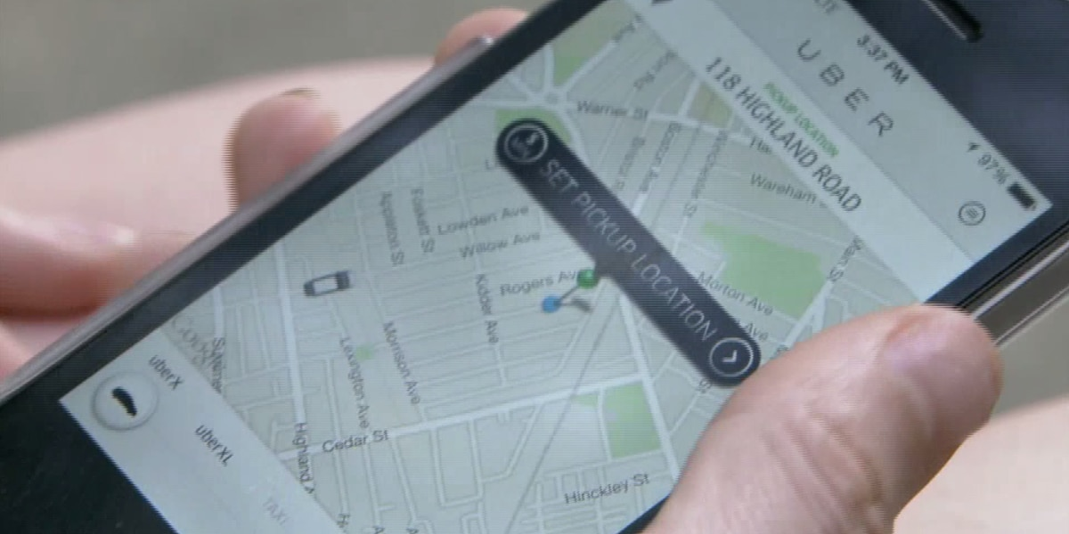 Uber, Lyft available for New Year's Eve, expect fare rates to increase