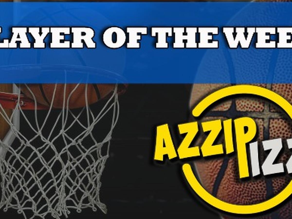 Hoops Live Player of the Week nominees - Week 3