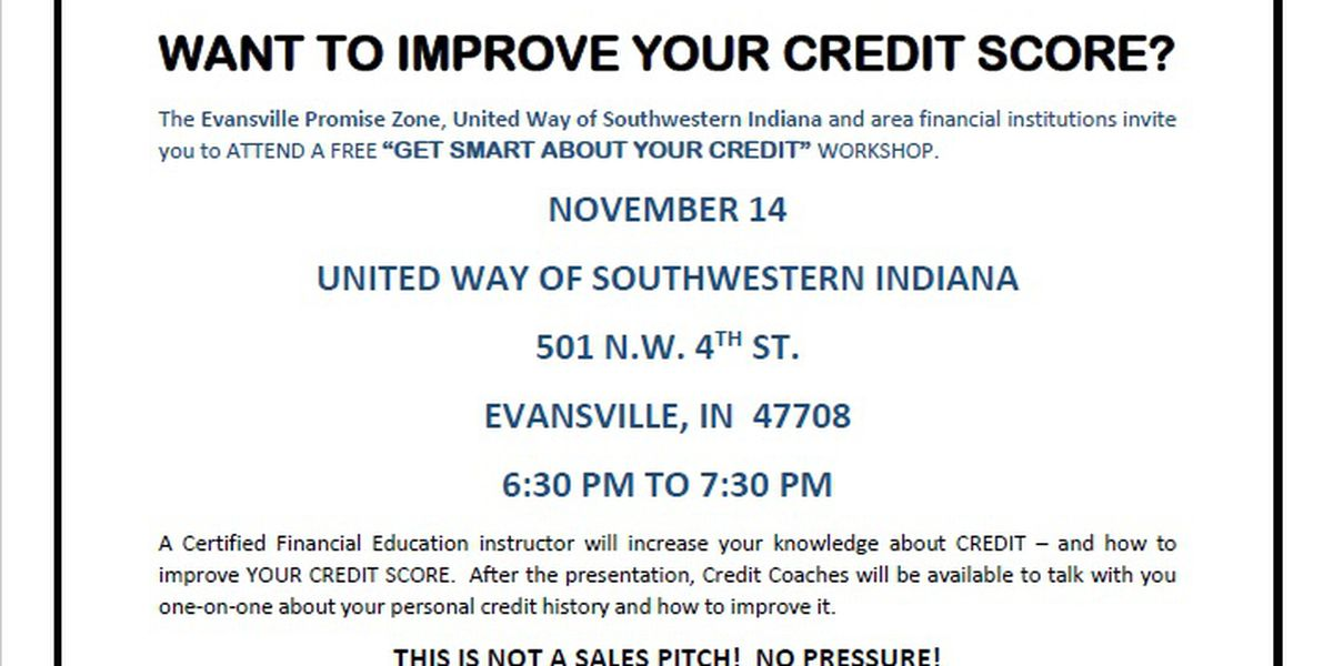 Get Smart About Your Credit