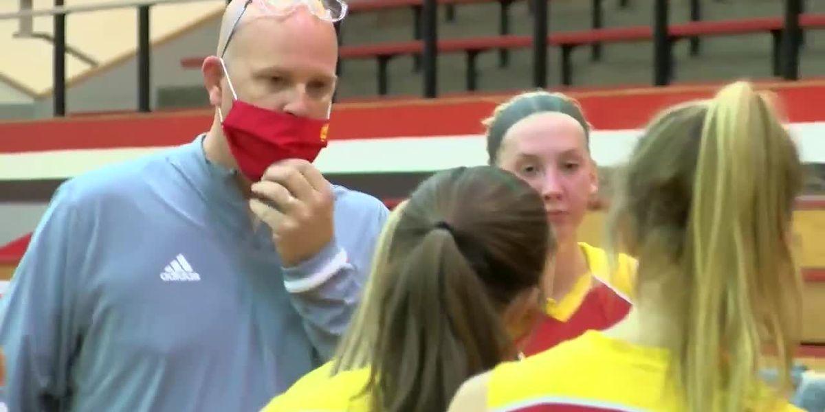 HS Girls Basketball: Mater Dei vs. Harrison