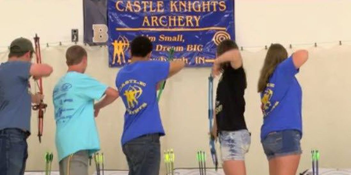 Knights aim for World Championship Saturday in Louisville