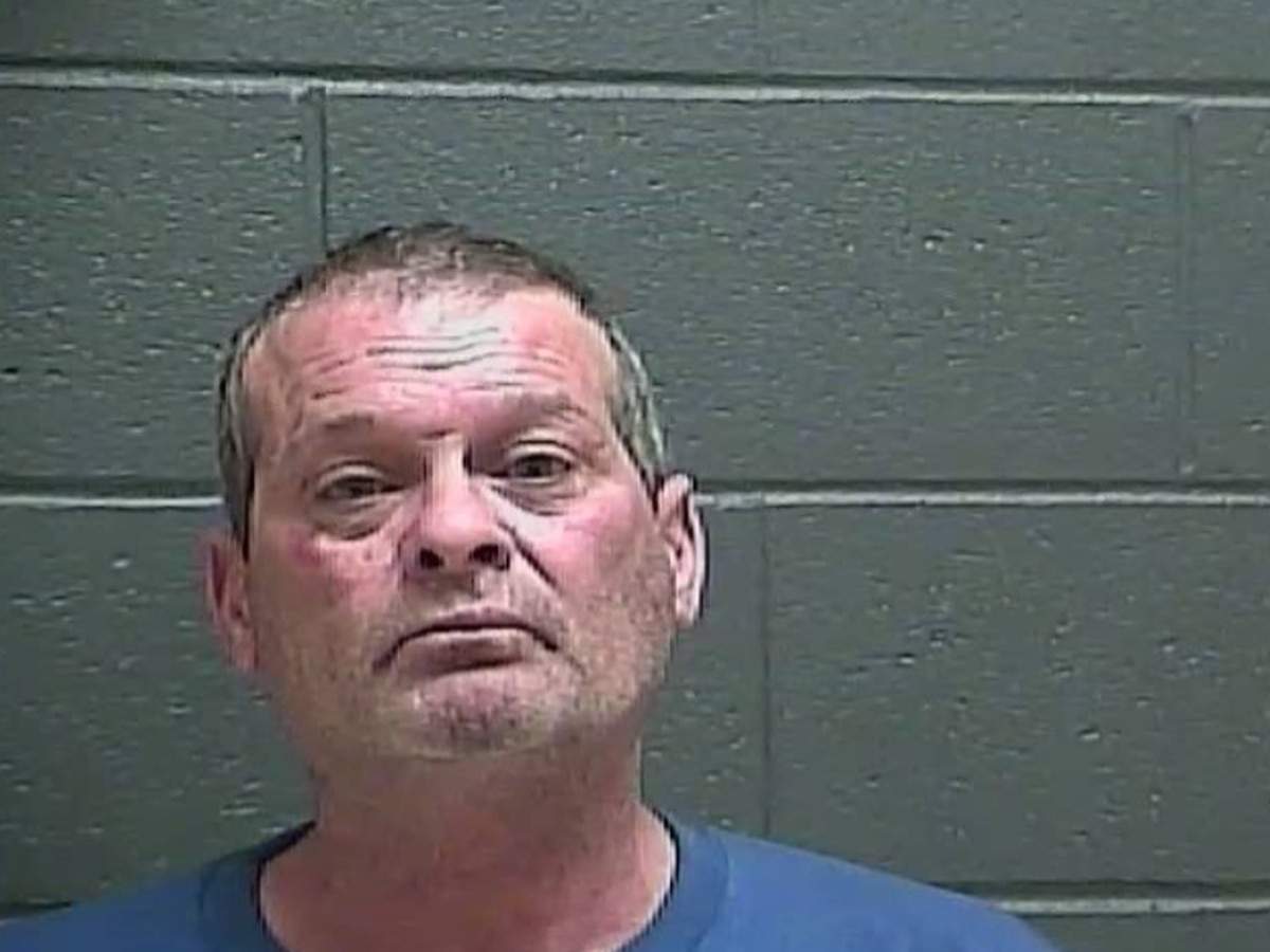 ISP: Man arrested after driving wrong-way on I-64 while over 3x legal alcohol limit