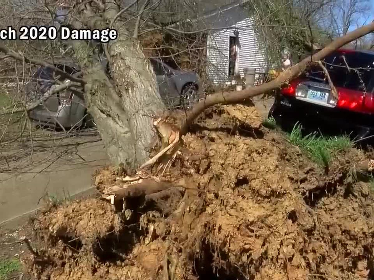 Kentucky's statewide tornado drill postponed due to flooding