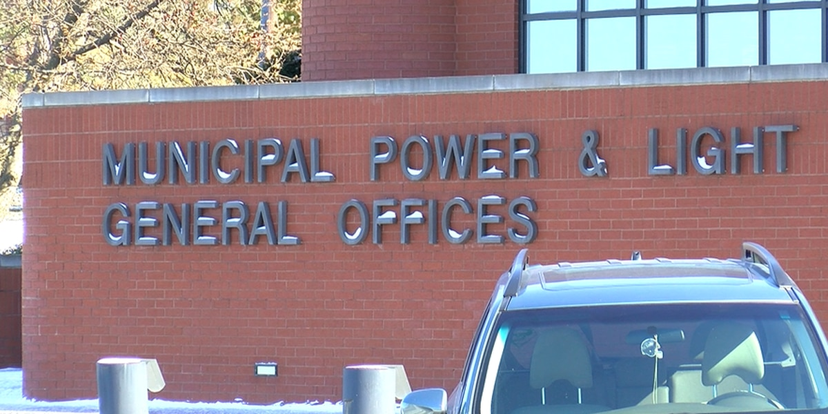 Henderson Municipal Power and Light plans to rebuild facility