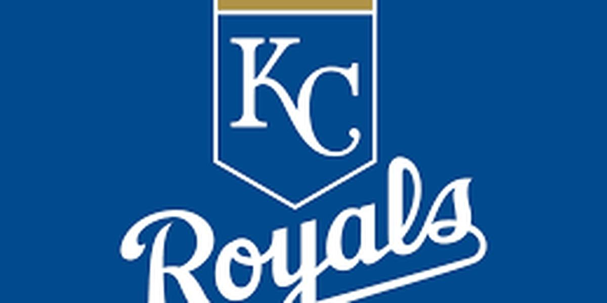 Royals Win World Series over Mets