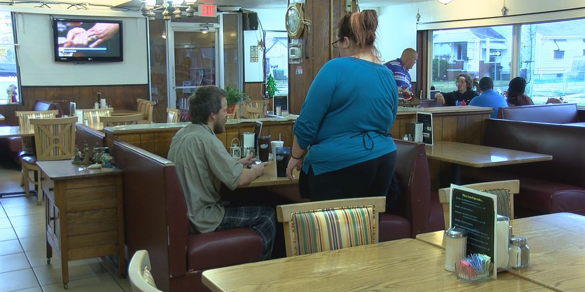 Owensboro couple reopens the Cadillac Restaurant