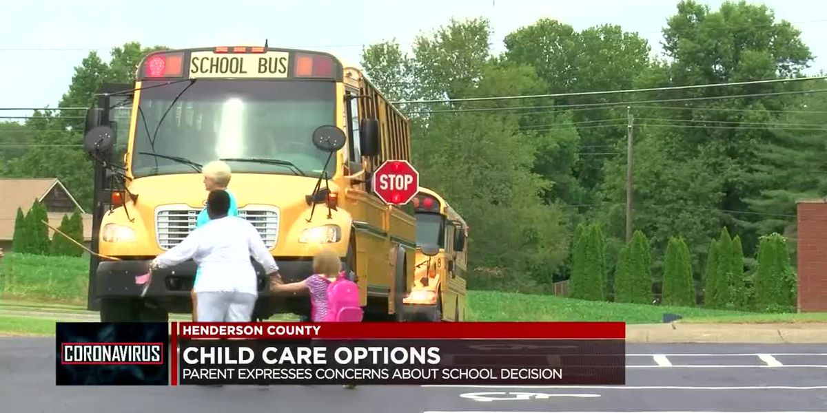 Some organizations working to put together child care programs for Henderson Co. students
