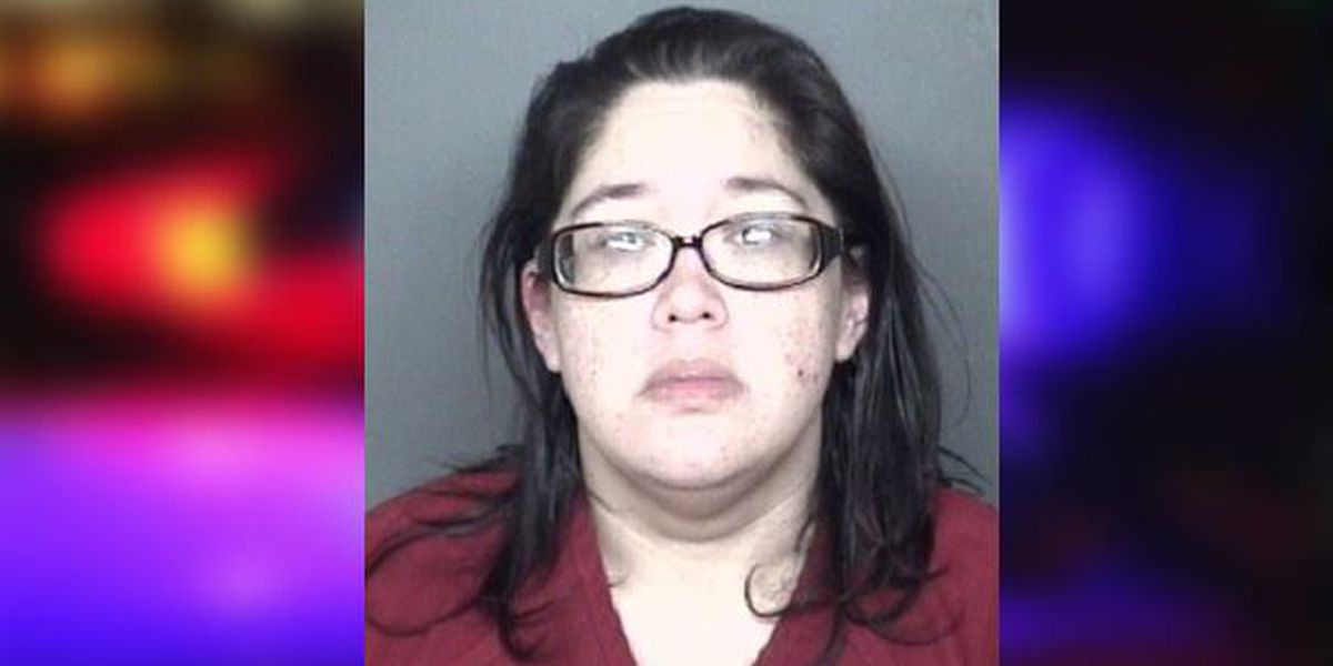 Mom facing drug and neglect charges