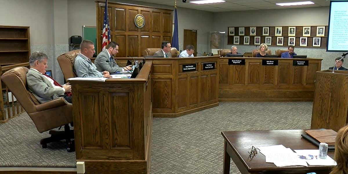 Henderson Co. Fiscal Court passes resolution in support of US, KY constitution