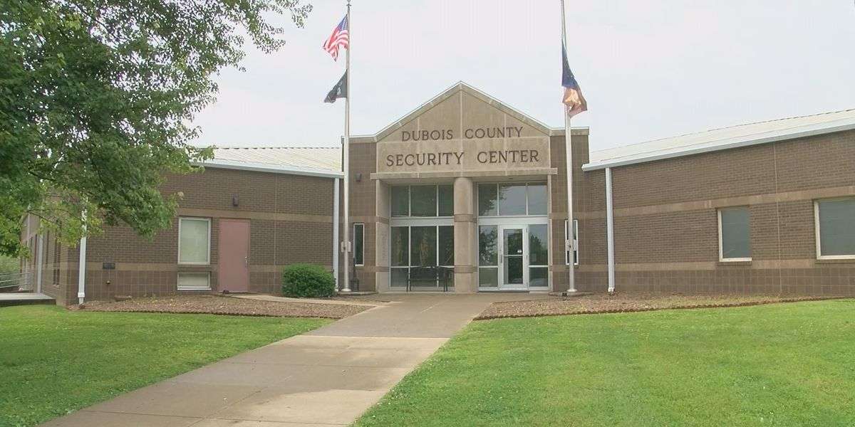 Officials exploring options for Dubois Co. jail