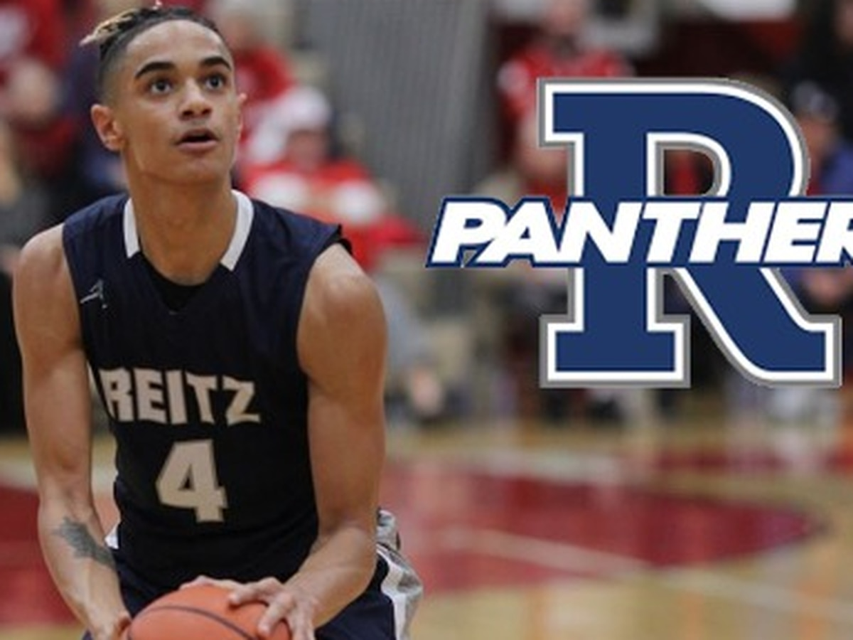 Reitz's Khristian Lander commits to IU
