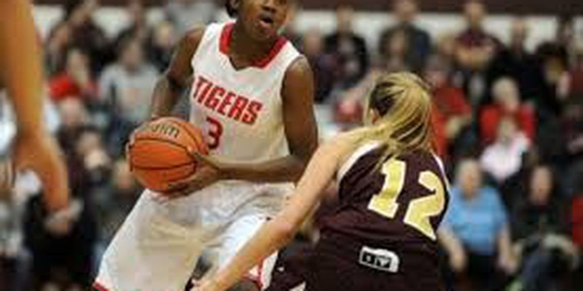 Jackie Young Named to McDonald's All American Team