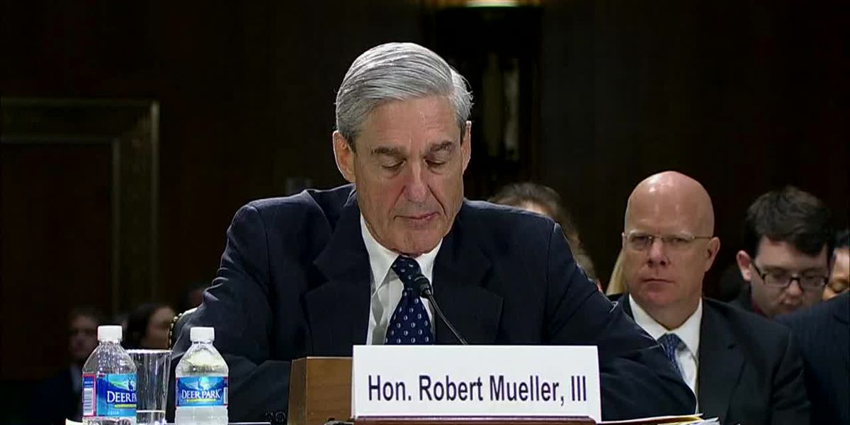 Mueller testimony: What to expect