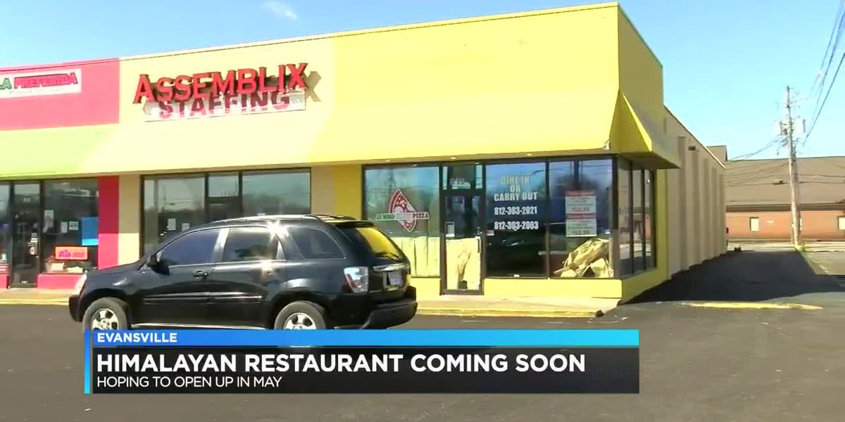 New Himalayan restaurant coming to east side