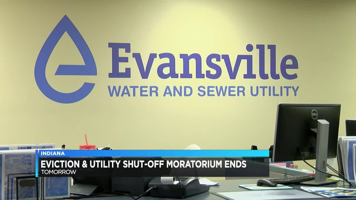 City of Evansville hosting 'Re-Open House' for citizens struggling to pay rent, utilities