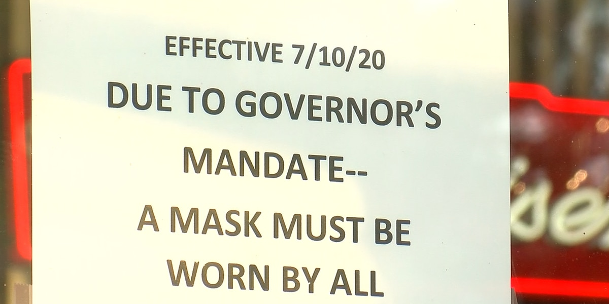 KY mask mandate affecting local restaurants