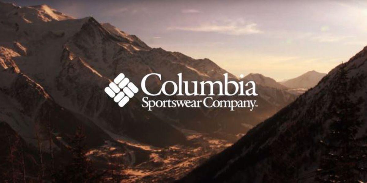 Columbia Sportswear expanding in Henderson