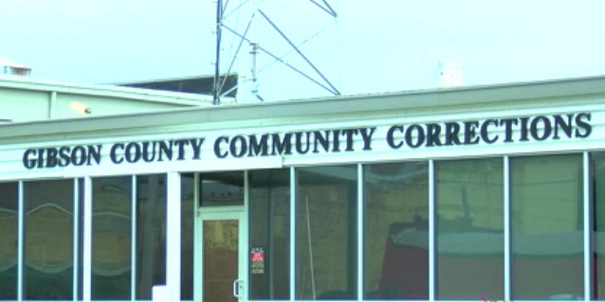Jail expansion talks continue in Gibson Co.