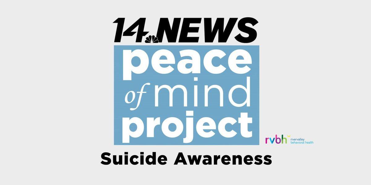 Peace of Mind: Suicide Awareness