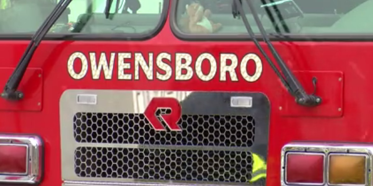 Live-fire training in Owensboro