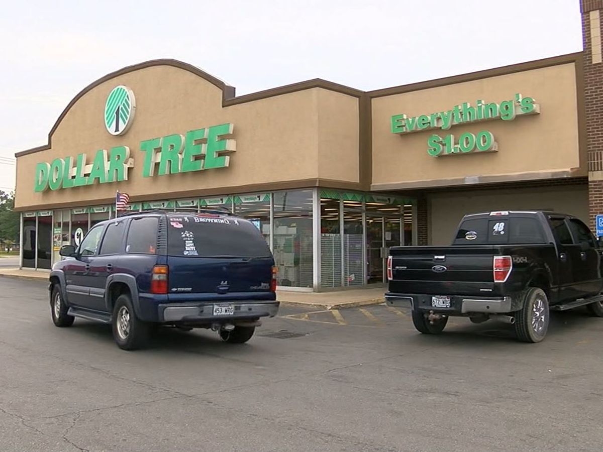 FDA: Dollar Tree selling 'potentially unsafe drugs'