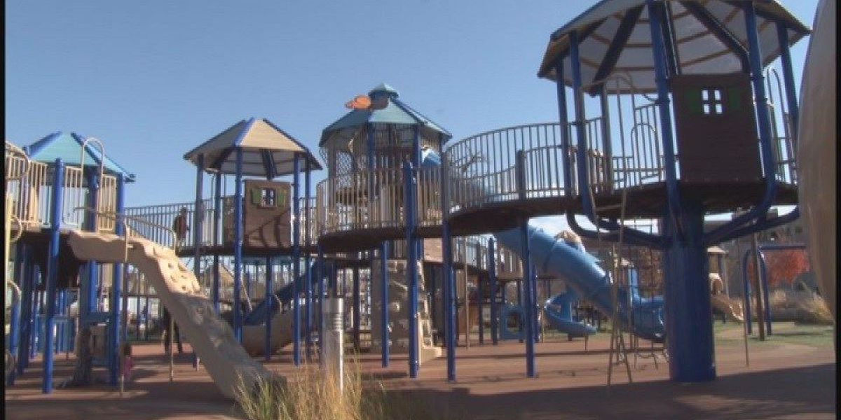 Owensboro playground receives top honors