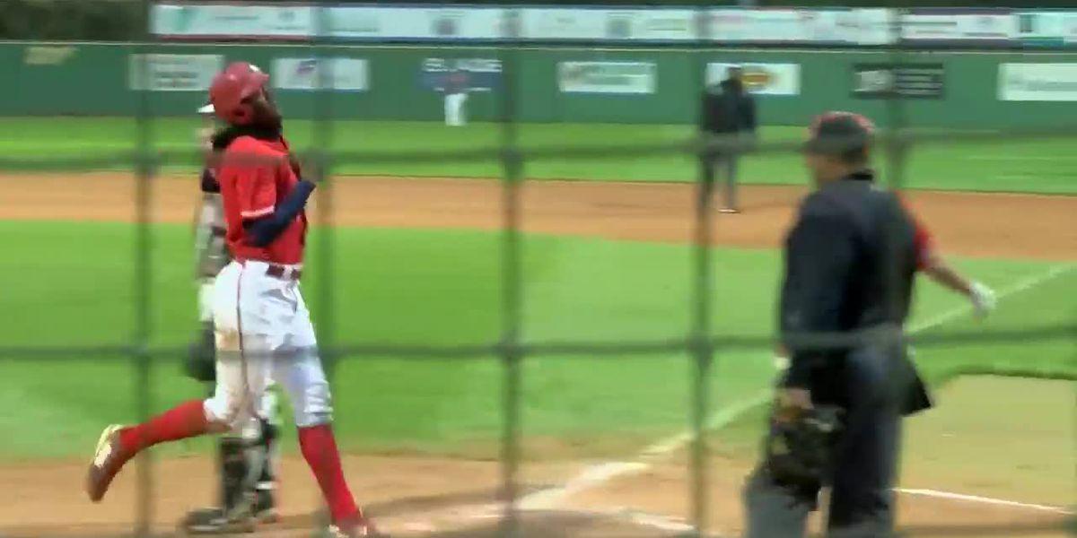 USI vs Quincy baseball
