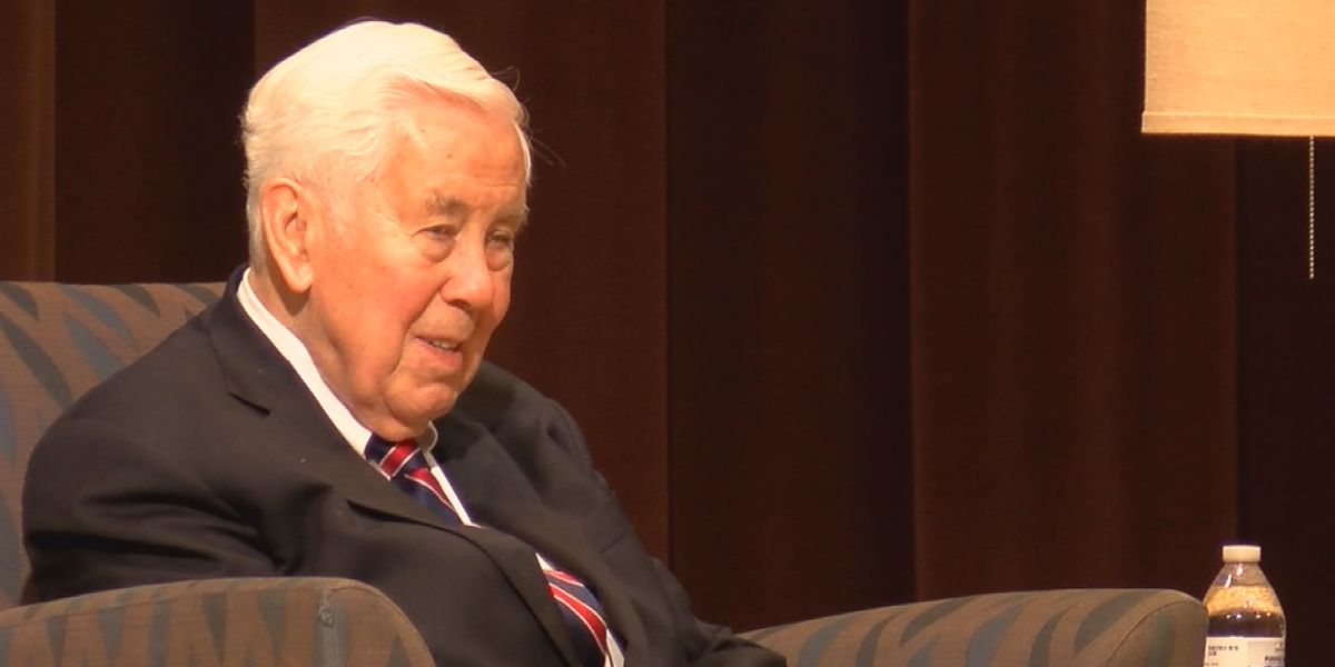 Local leaders reflect on the life of Sen. Richard Lugar
