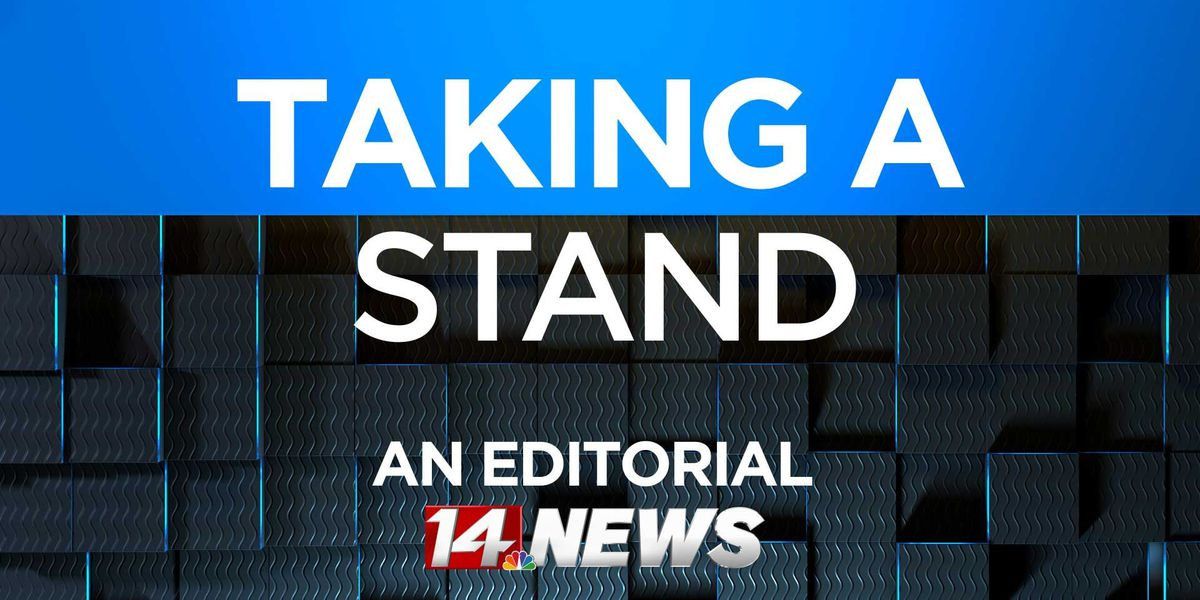 Taking A Stand: President Trump's visit to Evansville