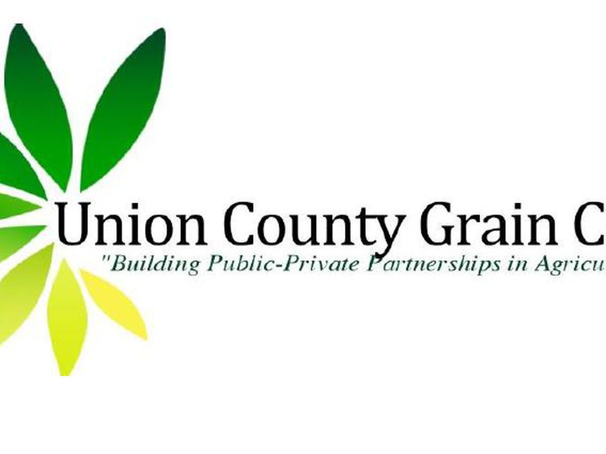 New multi-million dollar grain facility announced in Union Co.