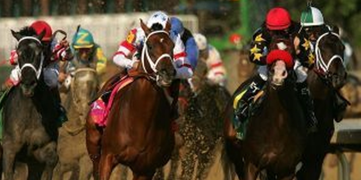 Two Local Connections Punch their Tickets, to Kentucky Derby & Oaks