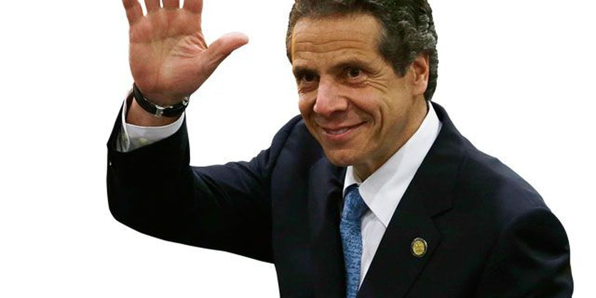 NY Gov. Cuomo bans some state-funded travel to Indiana