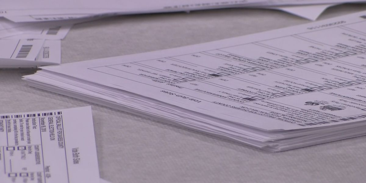 Recount bills filed in House