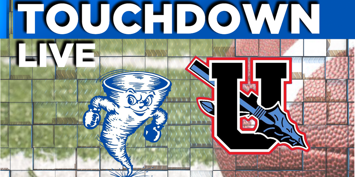 Touchdown Live Week 9: Paducah Tilghman vs. Union Co.