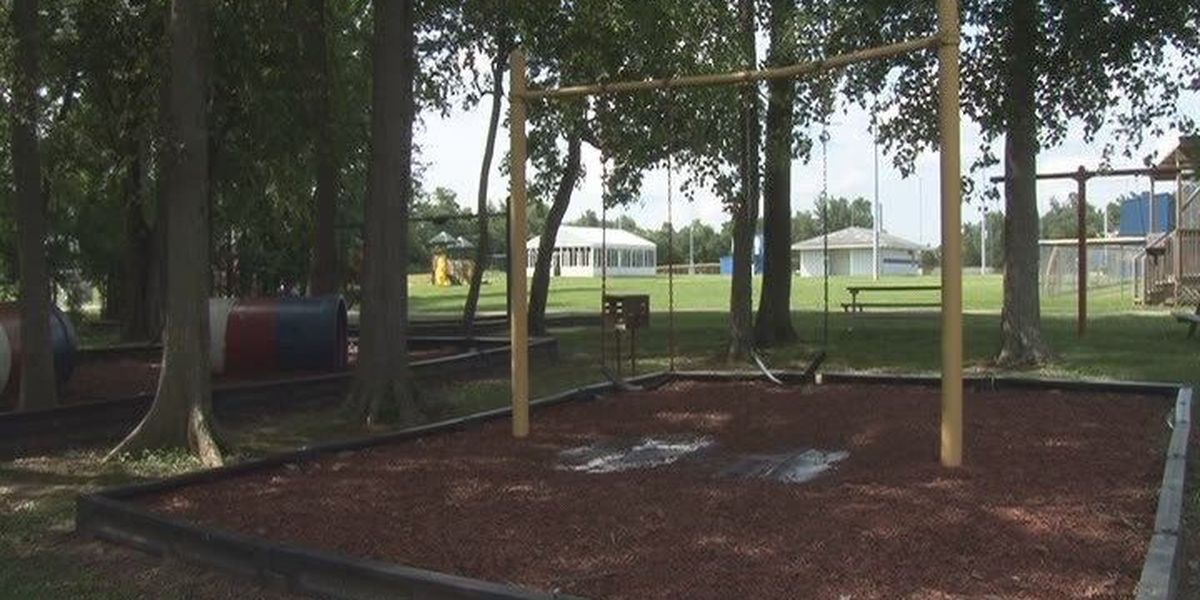 Officials cracking down on vandalism at Whitesville Community Park