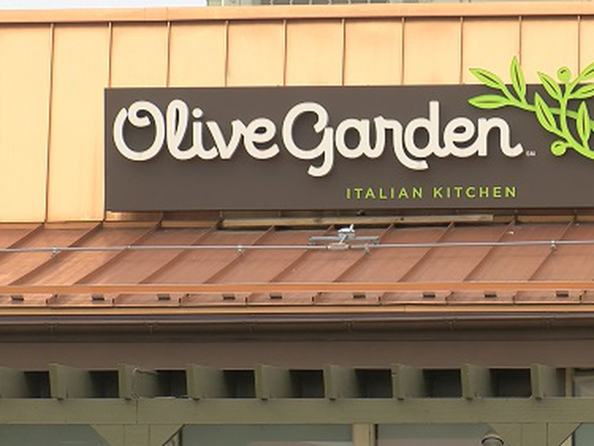 Hostess Recounts Alleged Racial Incident At Evansville Olive Garden