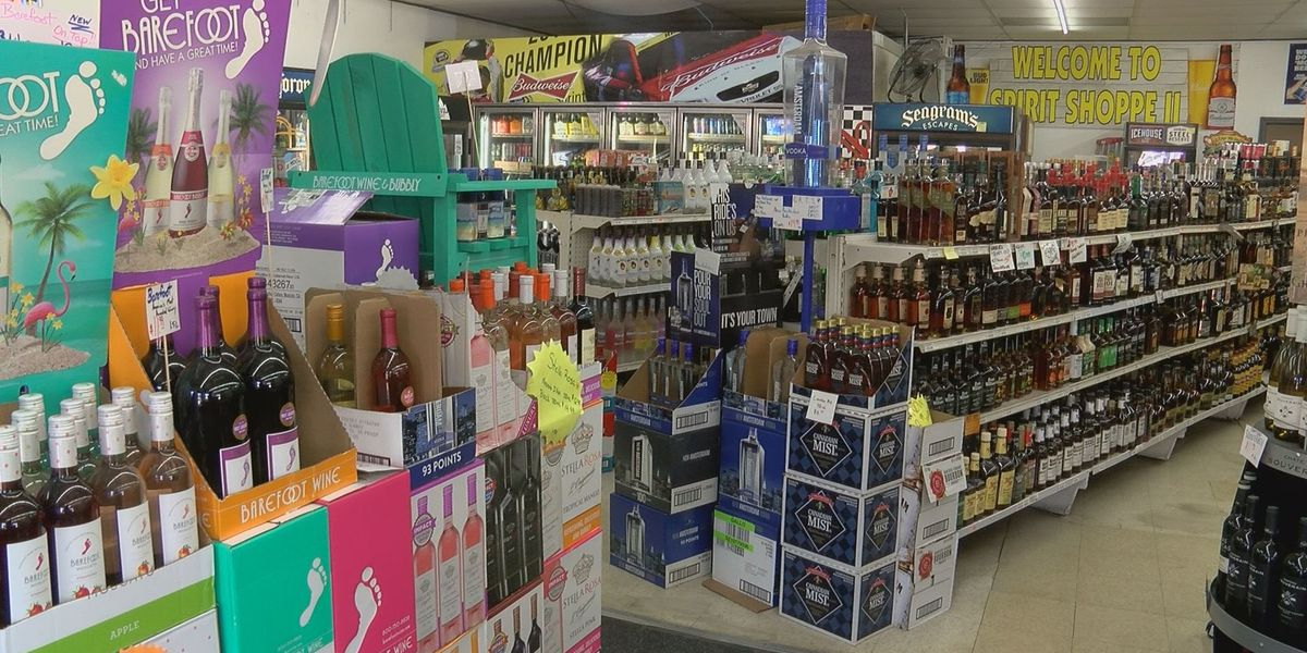Madisonville city leaders consider changes to Sunday alcohol sales