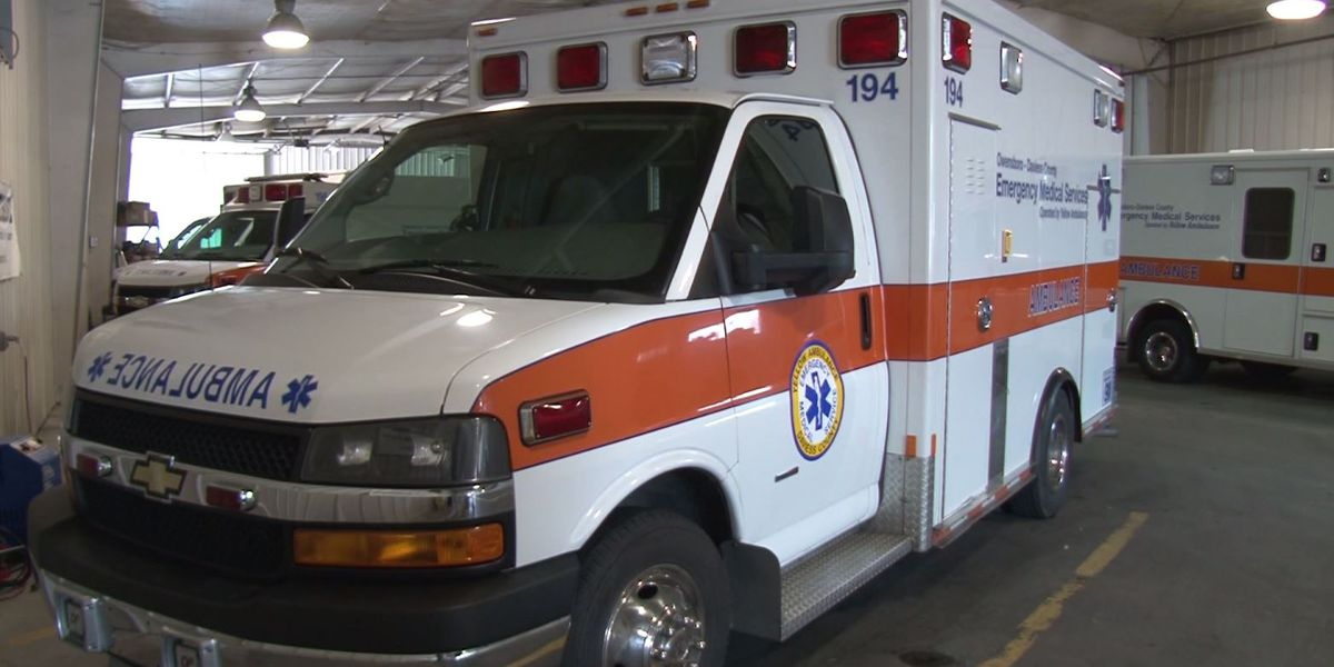 Owensboro Health opts out of back up ambulance service contract
